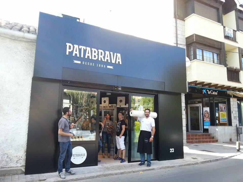 Tienda Navacerrada