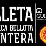 PALETA ENTERA DO GUIJUELO 17
