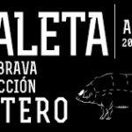 PALETA ENTERA PATABRAVA SELECCION 17