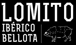 LOMITO IBÉRICO BELLOTA