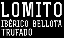 LOMITO IBÉRICO BELLOTA TRUFADO