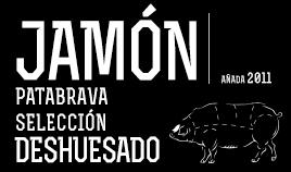 JAMÓN PATABRAVA SELECCIÓN DESHUESADO