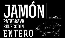JAMÓN PATABRAVA SELECCIÓN ENTERO