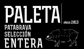 PALETA PATABRAVA SELECCIÓN ENTERA