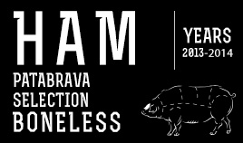 PATABRAVA SELECTION HAM BONELESS YEARS 13/14