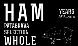 PATABRAVA SELECTION HAM WHOLE YEARS 13/14
