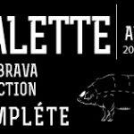 Palette-ibérique-de-gland-Patabrava-15-16-complète