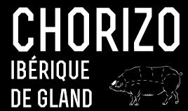 CHORIZO IBÉRIQUE DE GLAND