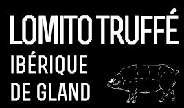 LOMITO TRUFFÉ IBÉRIQUE DE GLAND