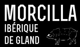 MORCILLA IBÉRIQUE DE GLAND