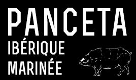 PANCETA IBÉRIQUE MARINÉE