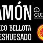 JAMON DESHUESADO DO GUIJUELO 17