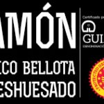 JAMON DESHUESADO DO GUIJUELO 17
