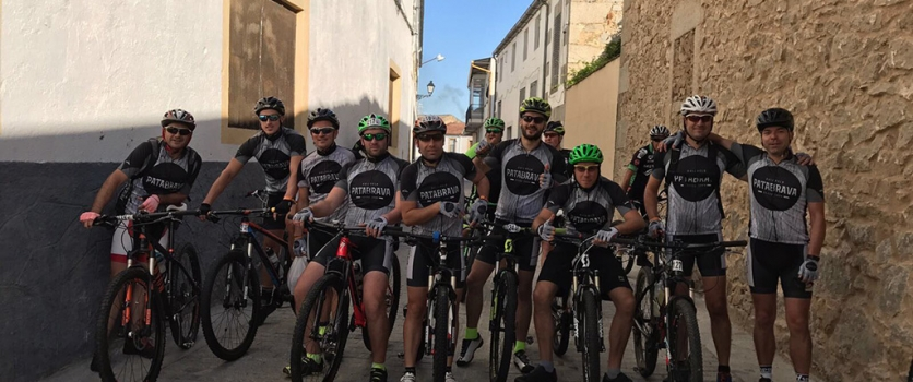 PATABRAVA BIKE TEAM